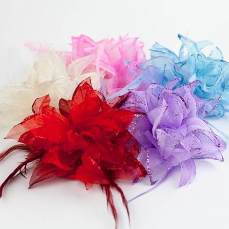 Berry Lace Dress