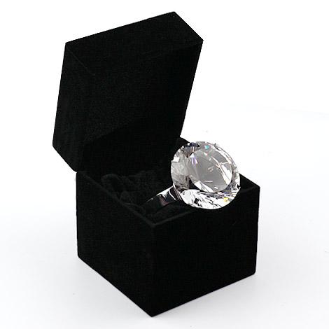 婚禮用品推薦 6cm鑽石 戒指 求婚必備