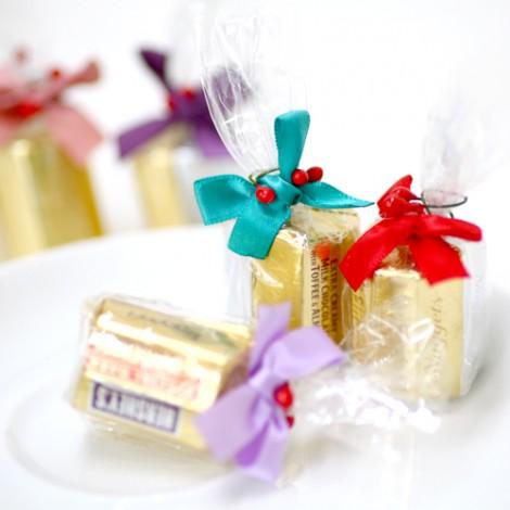 創意喜糖 金磚巧克力 吃甜甜送客禮