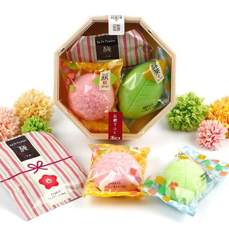 日本婚禮小物 御便當造型組 手工香皂