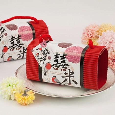 婚禮小物專賣店 結婚送禮 中國風喜米