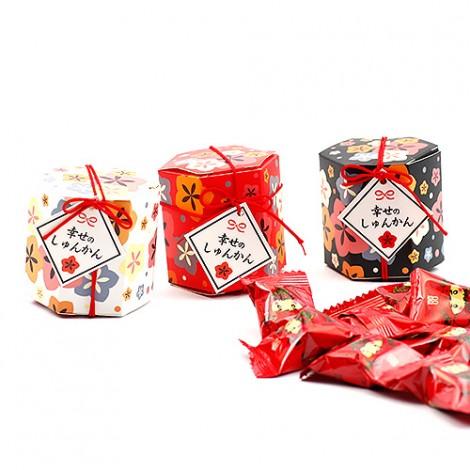 買到賺到 DIY和風創意喜糖盒 婚禮小物 日式喜糖盒