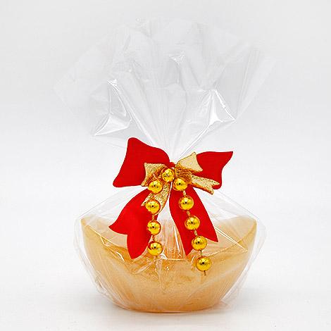 送客禮首選 恭喜發財 元寶造型 手工香皂(中)