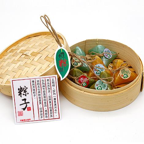 端午節禮粽禮盒 粽子手工香皂組