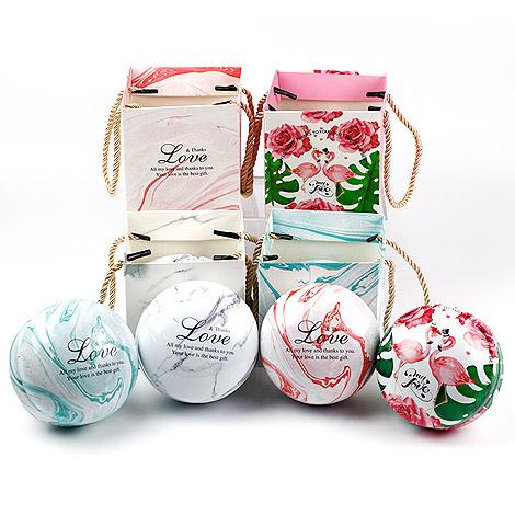 創意禮物包裝 馬口鐵禮物袋 DIY材料禮物盒