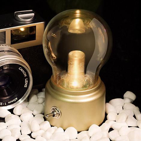 創意小物 來點靈感的小燈泡