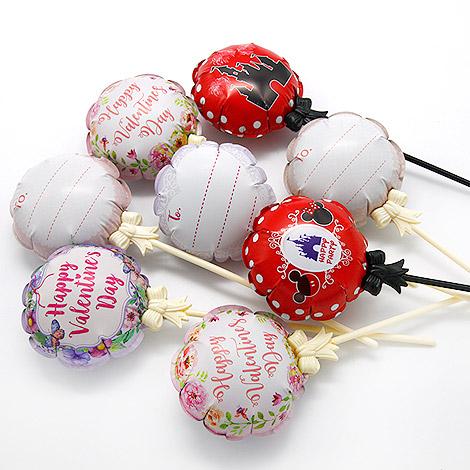 活動禮贈品 節慶祝福 經典卡通 氣球 特別的禮物