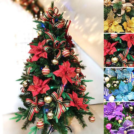感恩聖誕樹DIY(4尺)
