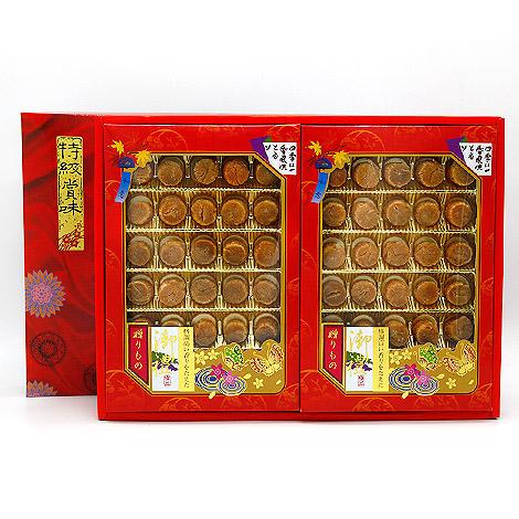 訂婚十二禮 北海道干貝禮盒