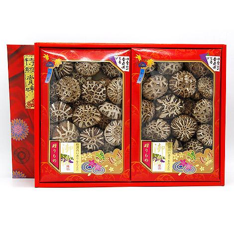 訂婚禮俗 香菇禮盒 六禮十二禮