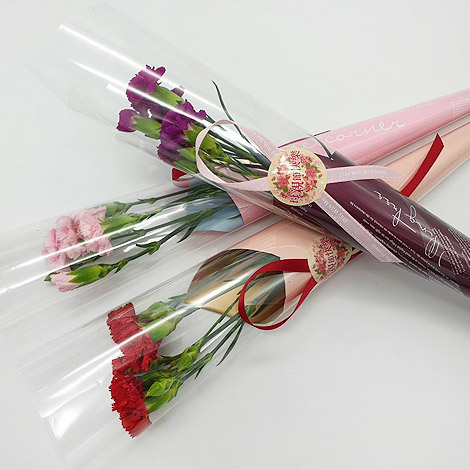 母親節花束推薦 康乃馨花束