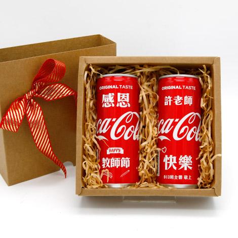 獨家發行 客製禮物 告白可樂汽水 隨您喜歡